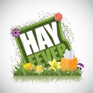 Hay Fever Relief